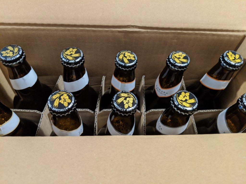 川場ビール10本セット