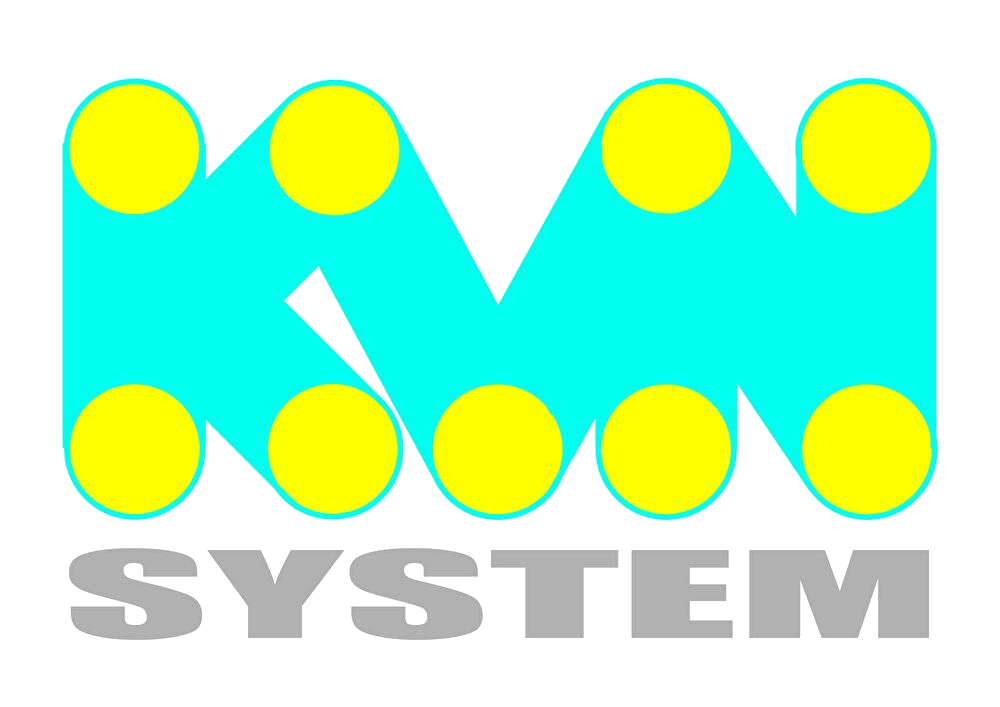 KVNシステムロゴ