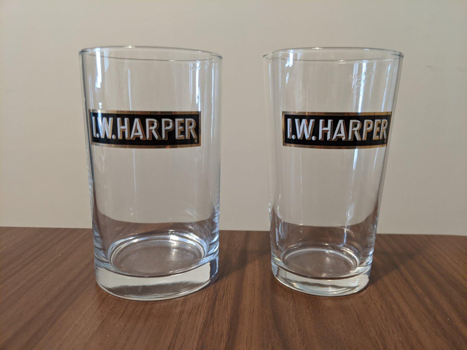 ハーパー グラス