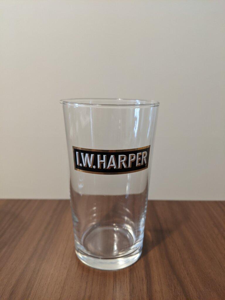 ハーパー ストレートグラス